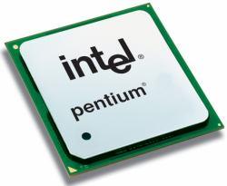 Processor Intel Pentium E6600 3.06 GHz Dual-Core AT80571PH0832ML