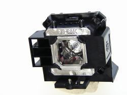 Now with 2 years FOC warranty. Type = NSH Lamp module for NEC VT45GK//VT45LPK//45//45K Projectors Power = 135 Watts Alt part code = VT45LPK Lamp Life = 1000 Hours