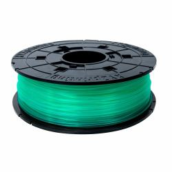 Xyzprinting Rf10xxeuzwk Abs Luminous Green 600 G Refill 1.75mm 600g