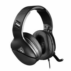 cd09d292dca Turtle Beach Recon 200 Head-band Binaural Wired Black mobile headset  (TURTLE BEACH RECON 200 Black PS4 headset)