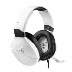 f7d2893468d Turtle Beach Recon 200 Head-band Binaural Wired White mobile headset  (TURTLE BEACH RECON 200 White PS4 headset)