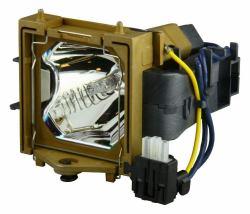 Replacement Lamp for CP-X200; CP-X205; CP-X300; CP-X305; CP-X308; CP-X400; CP-X417; ED-X30; ED-X32 LAMPHIT040 Hitachi DT00841
