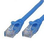 FTP Orange networking cable Microconnect B-FTP605O 5m Cat6 F//UTP