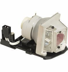 Original Philips Projector Lamp Replacement for RICOH 512965 Bulb Only